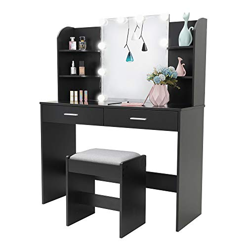Top 10 Usikey Vanity Table of 2021