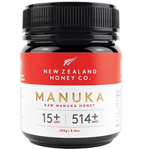 Top 10 Umf 15 Manuka Honey of 2021
