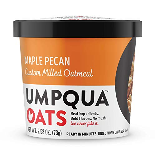Top 10 Umqua Oatmeal Cups of 2021