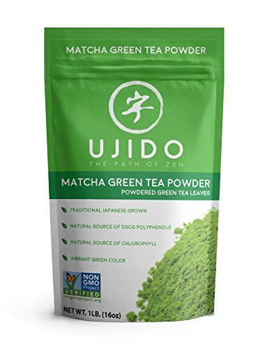 Top 10 Ujido Matcha Green Tea Powder of 2021