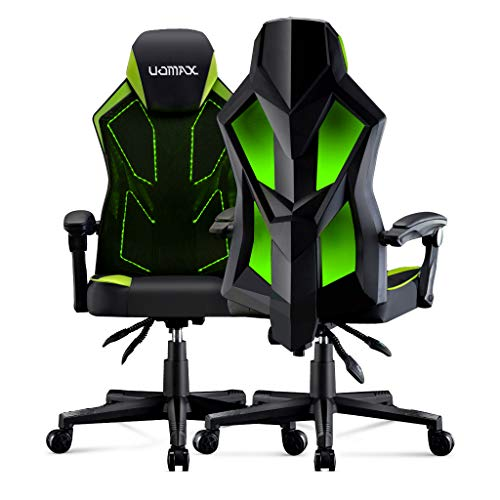 Top 10 Uomax Gaming Chair of 2021