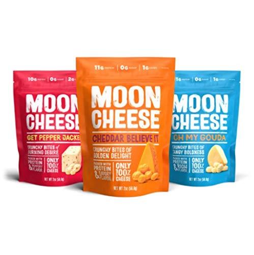 Top 10 Umlands Crunchy Cheese Bites of 2021