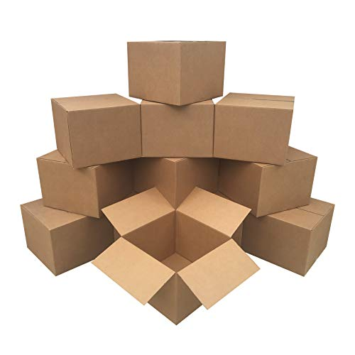 Top 10 Uline Boxes of 2021
