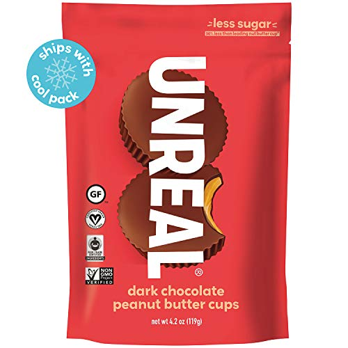 Top 10 Unreal Peanut Butter Cup of 2021
