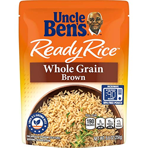 Top 10 Uncle Bens Rice of 2021