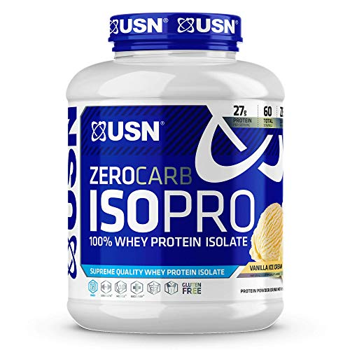 Top 10 Usn Protein of 2021