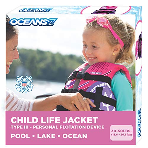 Top 10 Uscg Life Jacket For Kids of 2021