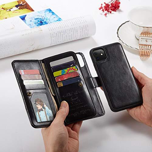 Top 10 Urvoix Iphone 11 Case of 2021
