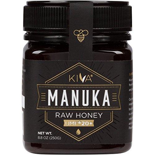 Top 10 Umf 20 Manuka Honey of 2021