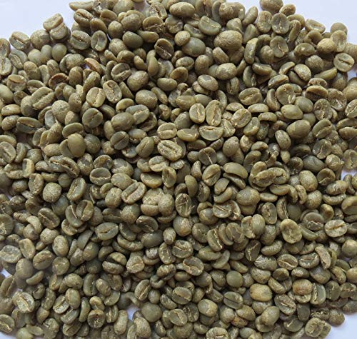 Top 10 Unroasted Coffee Beans of 2021
