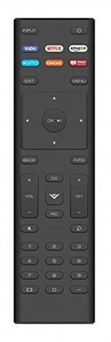 Top 10 Vizio Remote Control For Smart Tv of 2021