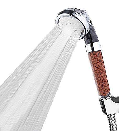 Top 10 Vnsely Ionic Shower Head of 2021