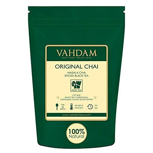 Top 10 Vahdam Chai Tea of 2021