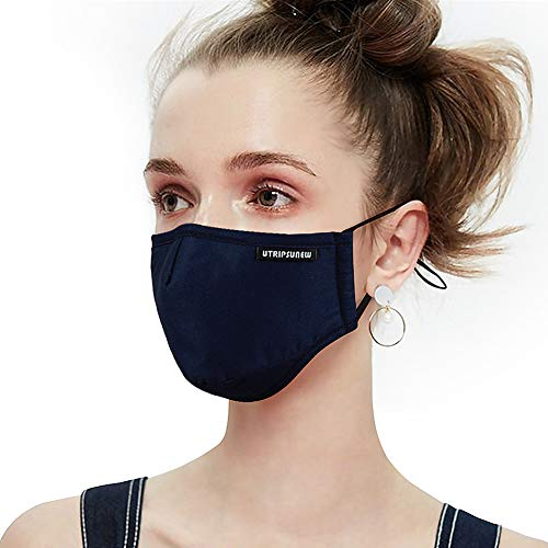 Top 10 Utripsunew Face Mask of 2021