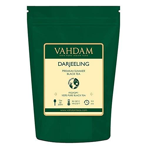 Top 10 Vahdam Darjeeling Tea of 2021