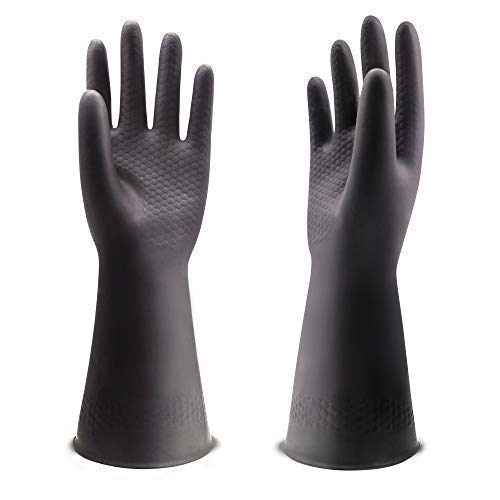 Top 10 Uxglove Chemical Resistant Gloves of 2021