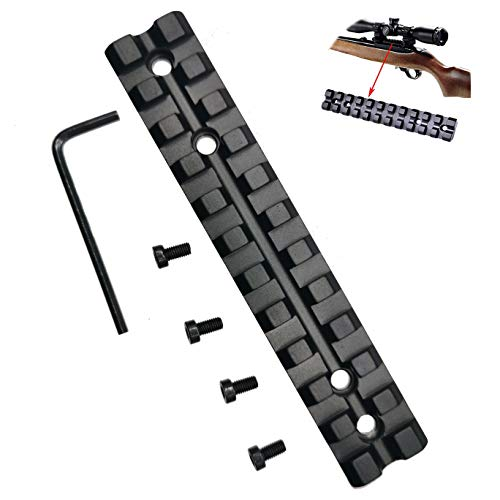 Top 10 Uyuyhjs Tactical Attachment Ruger 10/22 Rail Mount of 2021