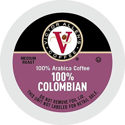 Top 10 Victor Allen Coffee K Cups of 2021