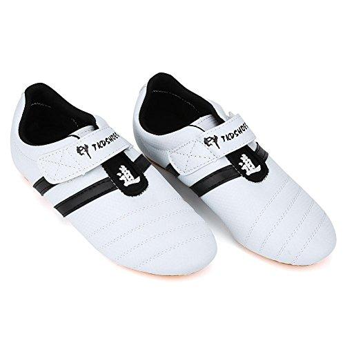 Top 10 Vgeby1 Taekwondo Shoes of 2021