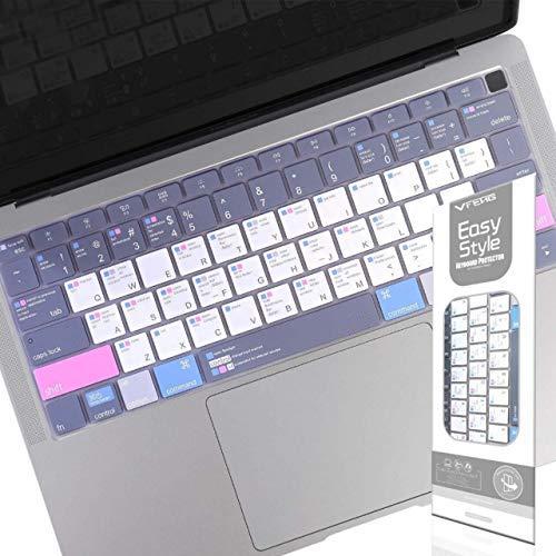 Top 10 Vfeng Premium Shortcut Hotkey Keyboard Cover of ...