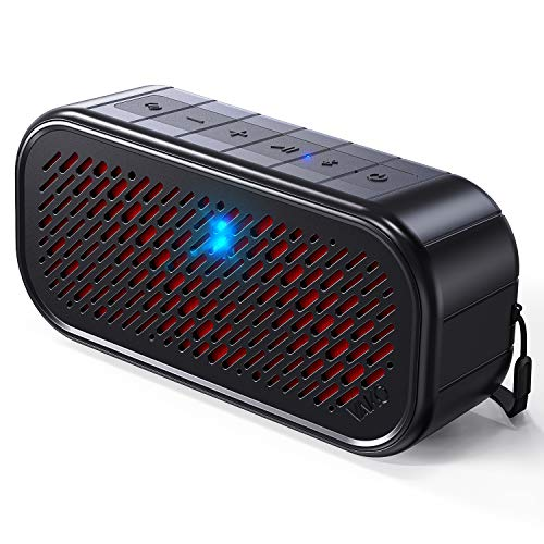 Top 10 Vako Bluetooth Speaker of 2020