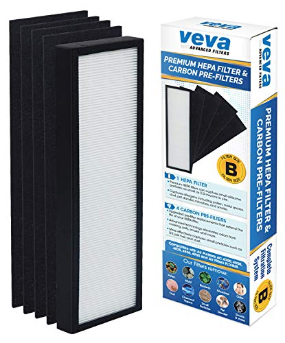 Top 10 Veva Filter B of 2020