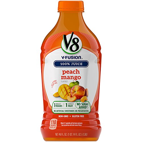Top 10 Vfusion Peach Mango of 2021