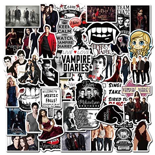 Top 10 Vampire Diaries Stickers of 2021
