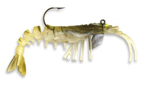 Top 10 Vudu Shrimp Lures of 2021