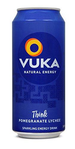 Top 10 Vuka Energy Drink of 2021