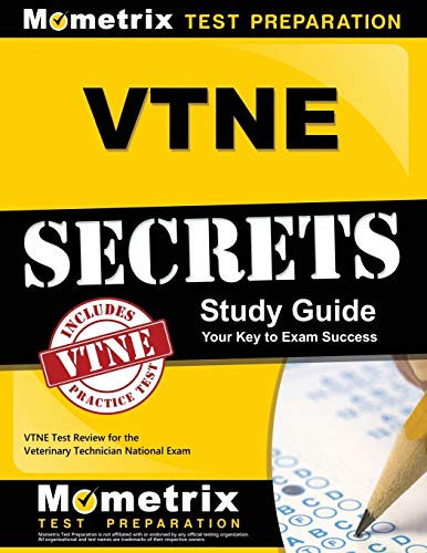 Top 10 Vtne Study Guide 2019 of 2021