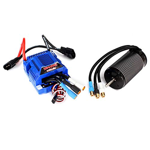 Top 10 Vxl 6s Esc And Motor of 2021