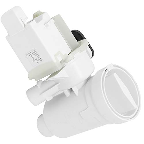 Top 10 Wfw9200sqa12 Whirlpool Washer Drain Pump of 2020