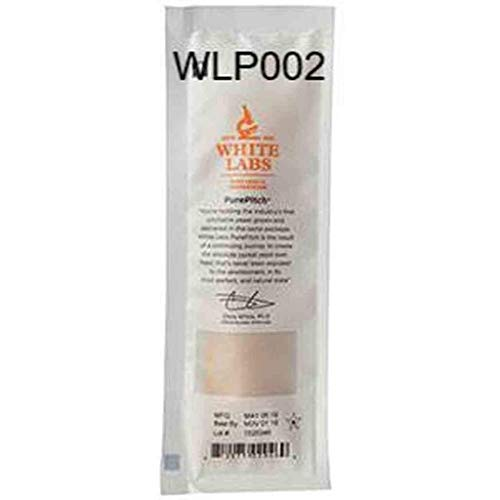 Top 10 Wlp002 English Ale Yeast of 2021