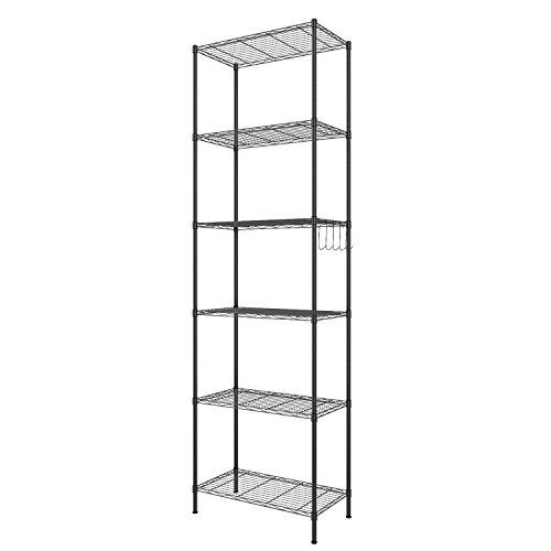 Top 10 Wfx Utility Shelving Unit of 2021