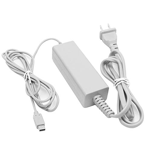 Top 10 Wiu Game Pad Charger of 2021