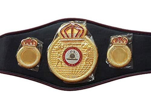 Top 10 Wba Boxing Belt Championship of 2021