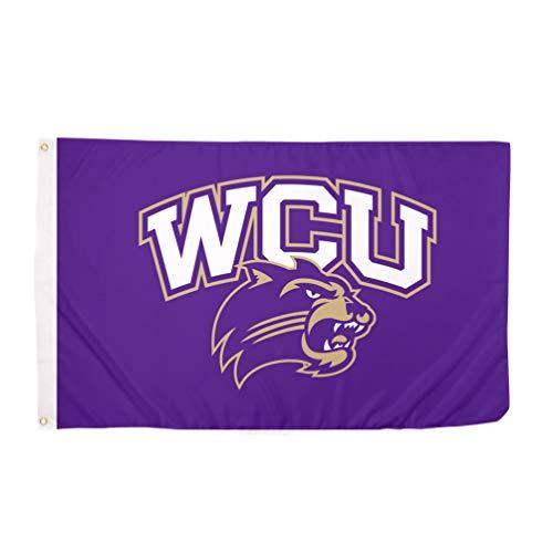 Top 10 Wcu Catamounts Flag of 2021