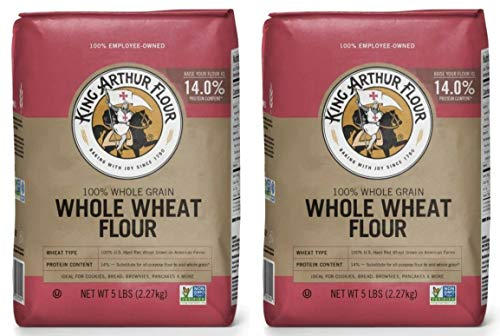 Top 10 Whole Wheat Flour of 2021