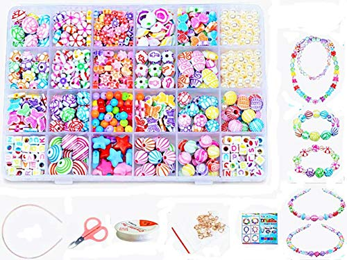 Top 10 Vytung Beads Set For Jewelry Making Kids of 2020