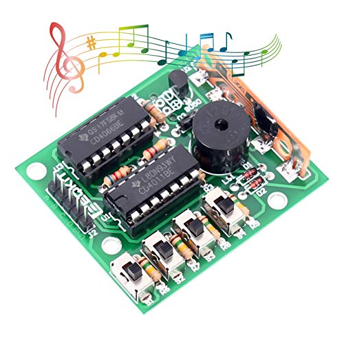 Top 10 Whdts Diy Electronic 16 Music Sound Box of 2020