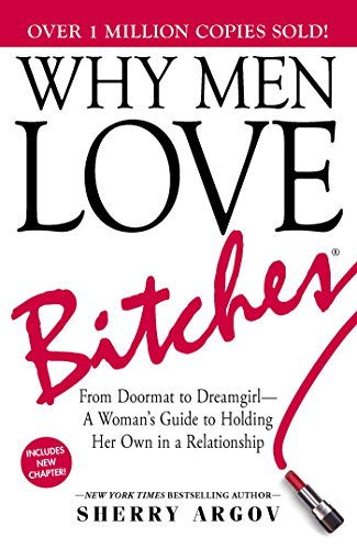 Top 10 Why Men Love Bitchs Book of 2021