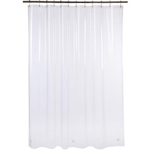Top 10 Xlong Shower Curtain Liner of 2021
