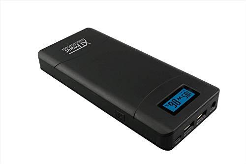 Top 10 Xtpower Xt-20000 External Battery Pack of 2021