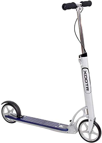 Top 10 Xootr Scooter For Adult of 2021