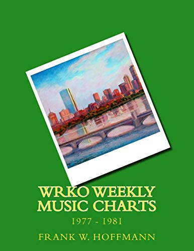 Top 10 Wrko Music Charts of 2021