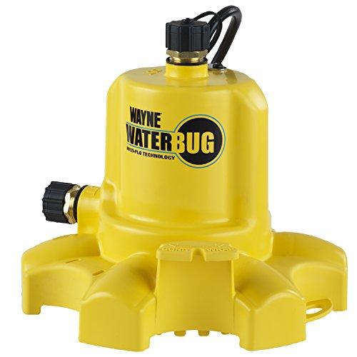 Top 10 Wwb Waterbug Submersible Pump of 2021
