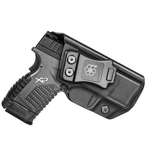 Top 10 Xds Mod 2 Holsters 3.3 of 2021
