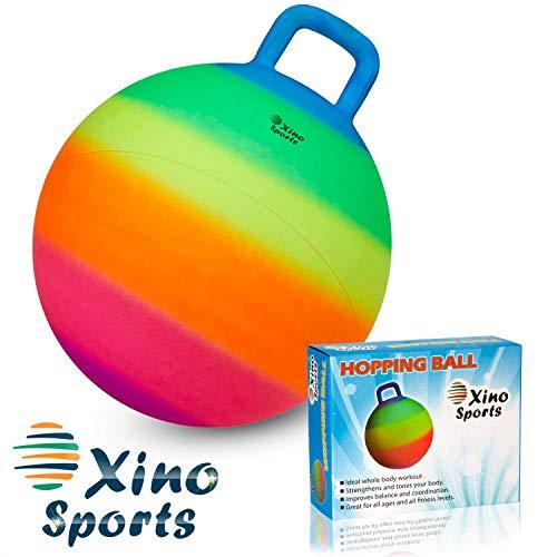Top 10 Xino Sports Hopping Ball of 2021