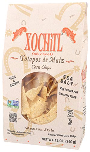 Top 10 Xochil Chips of 2020